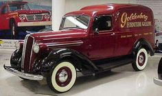 1000+ images about '36 - '38 Dodge Humpback on Pinterest ...