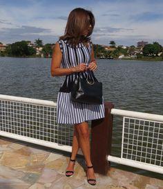 Dicas no blog super bacanas de como usar um look com acessórios diferentes arezzo. vocês não podem perder.Acessem www.paulalorentz.com.br para conferir!