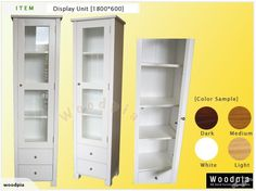 Brand New Display Unit(1800*600)White | Trade Me