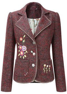 Joe Browns Funky Flattering Jacket