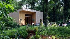 Sustainable living by Rolf Moors | Duurzaam wonen by Rolf Moors