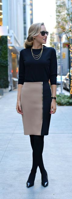Casual outfits ideas for professional women 26