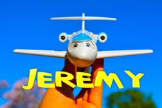 A Review On Jeremy The Jet