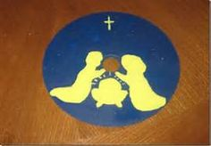 nativity crafts for preschoolers - Bing Images