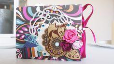 Nuevo Álbum scrapbook con la colección Grand Bazaar de Basic Grey, by Amor Villar Skparates