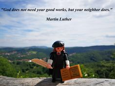One of the most famous quotes by Martin Luther. Reformation Day, Most Famous Quotes, Lutheran, Martin Luther, Verses, Christian, Scriptures, Lyrics, Poems