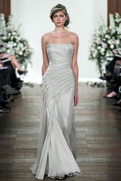 Jenny Packham Spring/Summer 2013 Bridal Collection