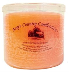 Can you smell the delicious scent from Mom's kitchen? Our 21 oz Cake Candle Bowl™ Candle will take you back in time to your childhood! This fragrance is a freshly baked cake, with a touch of cinnamon, drizzled with homemade almond icing. Yummy! #cake #candle #amyscountrycandles #candles #beauty #spa #relax #homedecor #home #homeaccents #accents #gift #gifts #aromatic #shoponline #shoptoday