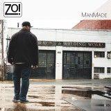 Zo! ManMade (2013)