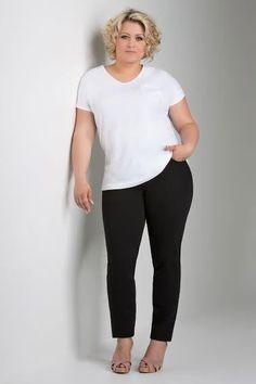 Venus-Jeans * black Pearls of Laja