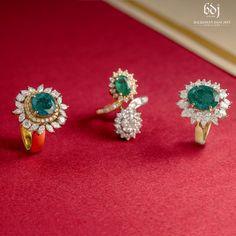 Photo From 2018 - By Balkishan Dass Jain Jewellers Photo Galleries, Stud Earrings, Album, Jewels, Inspiration, Biblical Inspiration, Bijoux, Ear Gauge Plugs, Stud Earring