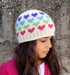 Hey, I found this really awesome Etsy listing at http://www.etsy.com/listing/111234081/crochet-pattern-all-ages-hearts-abound
