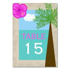 ==> consumer reviews          Tropical Beach Wedding Table Numbers Cards Table Card           Tropical Beach Wedding Table Numbers Cards Table Card online after you search a lot for where to buyDeals          Tropical Beach Wedding Table Numbers Cards Table Card Review on the This website b...Cleck Hot Deals >>> http://www.zazzle.com/tropical_beach_wedding_table_numbers_cards_table_card-256979148051492336?rf=238627982471231924&zbar=1&tc=terrest