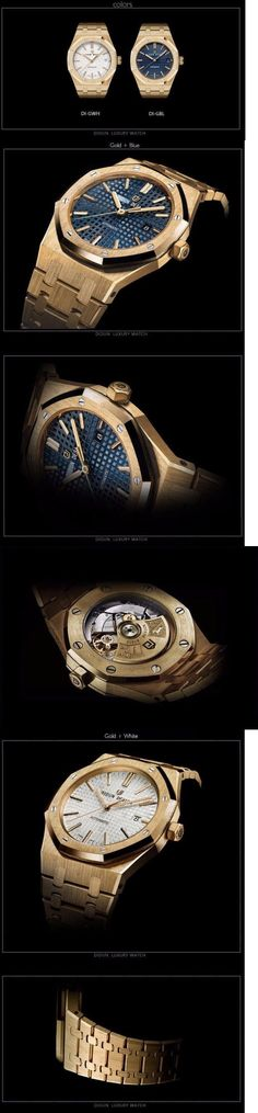 Other Jewelry and Watches 98863: New! Didun Automatic Mechanical Watch Relogio Masculino Wristwatch -> BUY IT NOW ONLY: $199.99 on eBay!