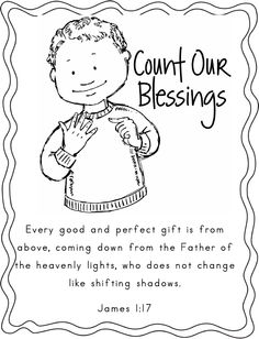 Free lord 39 s prayer coloring pages for children and parents for Thanksgiving crafts for kids church