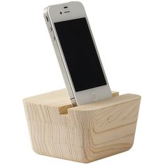 Bocchiri iPhone Stand. Thinking about this one.