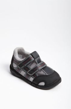 Jumping Jacks 'All Terrain' Sneaker (Walker & Toddler)
