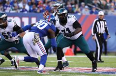 Taking a deeper look at Jason Peters' extension with the Eagles