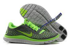 separation shoes fb1f1 cdd2c Top Quality Mens Nike Free Dark Grey Electric Green Wolf Grey Shoes for  cheap,cheap Nike Free Shoes, wholesale Nike Free Shoes, discount Nike Free  Shoes, ...