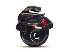 YikeBike Super Light Electric Folding Bike Releases New Fusion Model