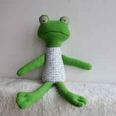 žabka Dětská hračka