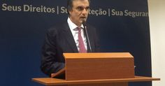 Governo pode apoiar texto que eleva internação de menores, diz ministro