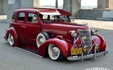 chevy lowrider 1938 Chevrolet  Wallpapers free download