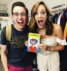 422 Best Laura Osnes images in 2019 | Laura osnes, Broadway