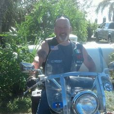 At Daytona Biketoberfest