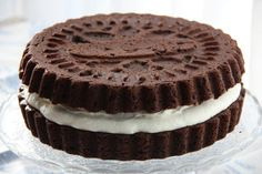 "GALLETA ""OREO"" GIGANTE 