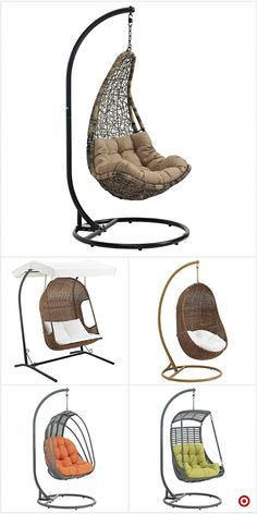 Shop Target for swinging chair you will love at great low prices. Free shipping on orders of $35+ or free same-day pick-up in store. #SwingChair