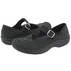 Keen Sydney II (Black) - Keen Women's Shoes