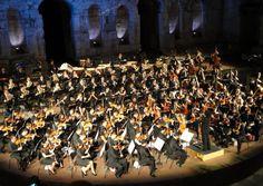 LIVE MUSIC EVENTS. Athens & Epidaurus Festival