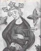 William died August 2 1100 while hunting in the New Forest. He was killed by an arrow that was sent through his lung.