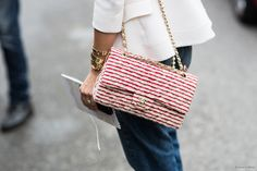 33 Chanel bags | A Love is Blind