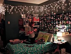 I wnt to do this to my room!