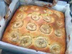 材料 (18cmパウンド型、丸型・15cmスクエア): 完熟バナナ 2〜3本、 バター又はマーガリン 60g、 砂糖 60g、 卵 2個、 小麦粉 100g、 アーモンドプードル 40g、 ベーキングパウダー 5g #recipe #dessert #バナナ