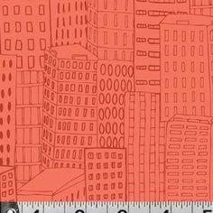 Jessica Hogarth - VeloCity - Rooftop in Jewel