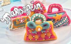 Ben je ook zo'n zoetekauw? Jill legt je uit hoe je glitter & glamour-tassen maakt om je tanden in te zetten! We maken ze namelijk van marsepein. Kijk op www.zapp.nl/jill bij DIY!