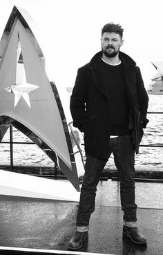 Karl Urban, Star Trek Sydney Premiere, 07-07-2016. via karlurbaninternational.