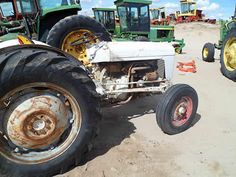 Massey Ferguson TO35  salvaged for used parts. This unit is available at All States Ag Parts in Bridgeport, NE. Call 877-530-5010 parts. Unit ID#: EQ-23927. The photo depicts the equipment in the condition it arrived at our salvage yard. Parts shown may or may not still be available. http://www.TractorPartsASAP.com