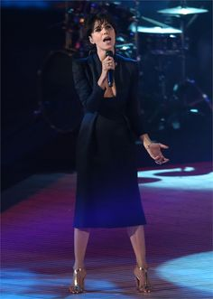 X Factor, la fotostoria della semifinale - VanityFair.it