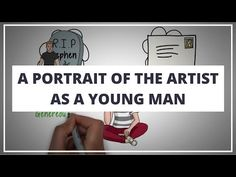 portrait of an artist as a young man summary