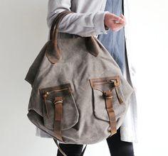 <3 women's bag door zhizhiluck - DaWanda