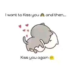 Cute Cartoon Images, Cute Love Cartoons, Happy Cartoon, Cute Cartoon Wallpapers, Cartoon Kiss, Cute Hug Pictures, Cute Love Pictures, Cute Love Gif, Funny Emoji Faces