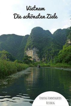 Rundreise durch Vietnam. Die schönsten Ziele. Von Hanoi bis Saigon.