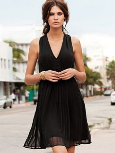 innovative fashion ideas | Bianca Balti For H Spring 2012 Collection