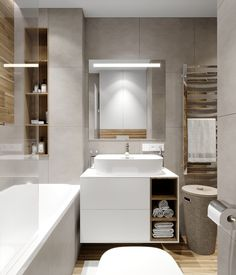 VK is the largest European social network with more than 100 million active users. Bathroom Furniture, House Rooms, My Dream Home, Toilet, New Homes, Bathtub, Shower, Interior Design, Home Decor