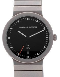 IWC Porsche Design 3335
