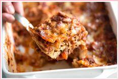 Ground Beef And Cottage Cheese Lasagna Recipe.Classic Turkey Lasagna Recipe > Call Me PMc. Cheesy Beef Lasagna Recipe BettyCrocker Com. Crave Worthy Sausage And Beef Lasagna Recipe. Home and Family Ultimate Lasagna Recipe, Cheesy Lasagna Recipe, Lasagna Recipe Without Ricotta, Meaty Lasagna, Cheese Lasagna, Lasagna Recipes, Pasta Recipes, Skillet Lasagna, Italian Sausage Recipes